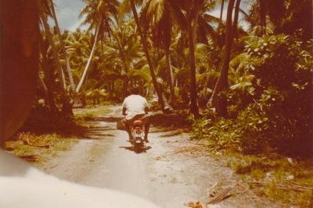 Kiribati Commissioner