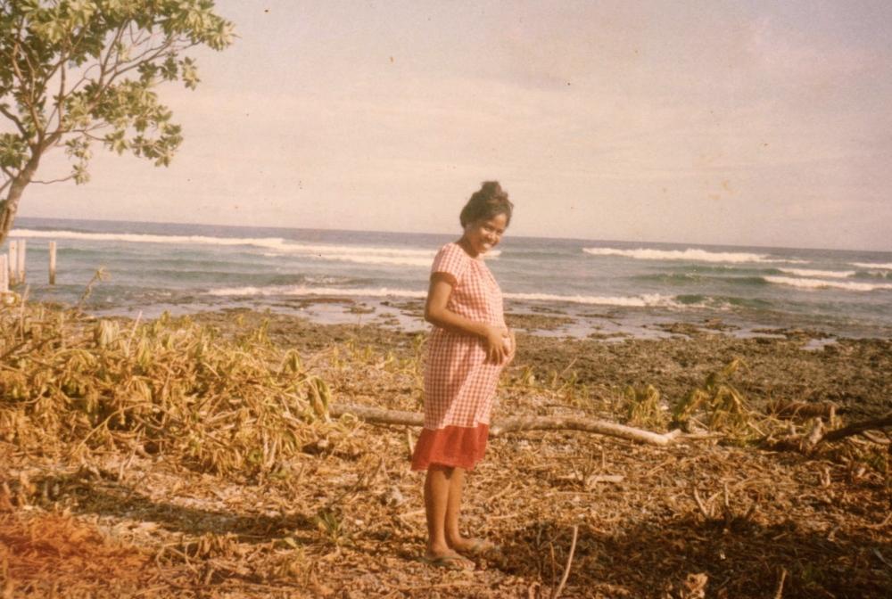 Kiribati 1982
