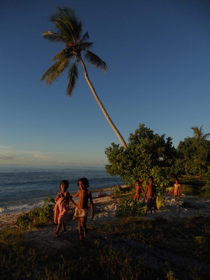 Kiribati Kids