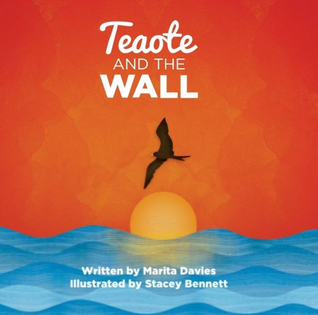 Teaote and the Wall